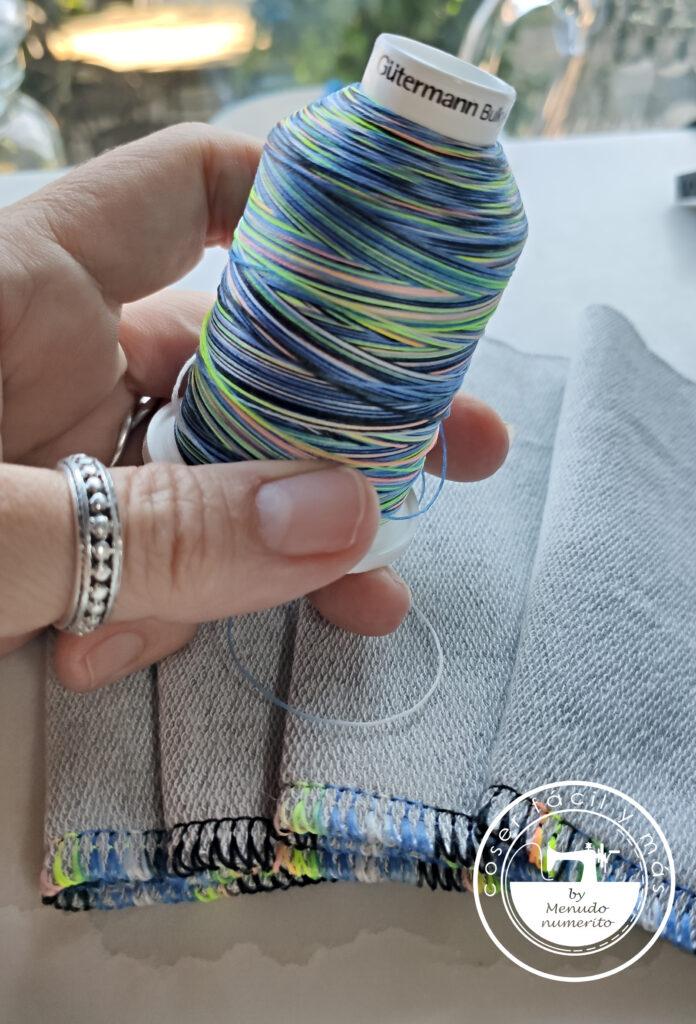 remalladora costura elastica menudo numerito blogs de costura singer gutermann