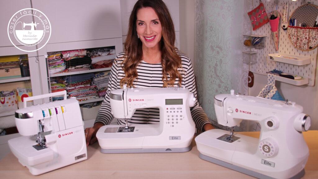 maquinas de coser singer elite menudo numerito blogs de costura