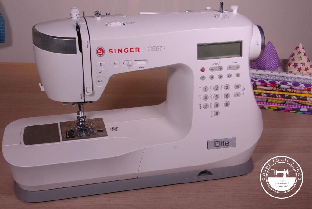maquina de coser singer ce667 menudonumerito blogs de costura