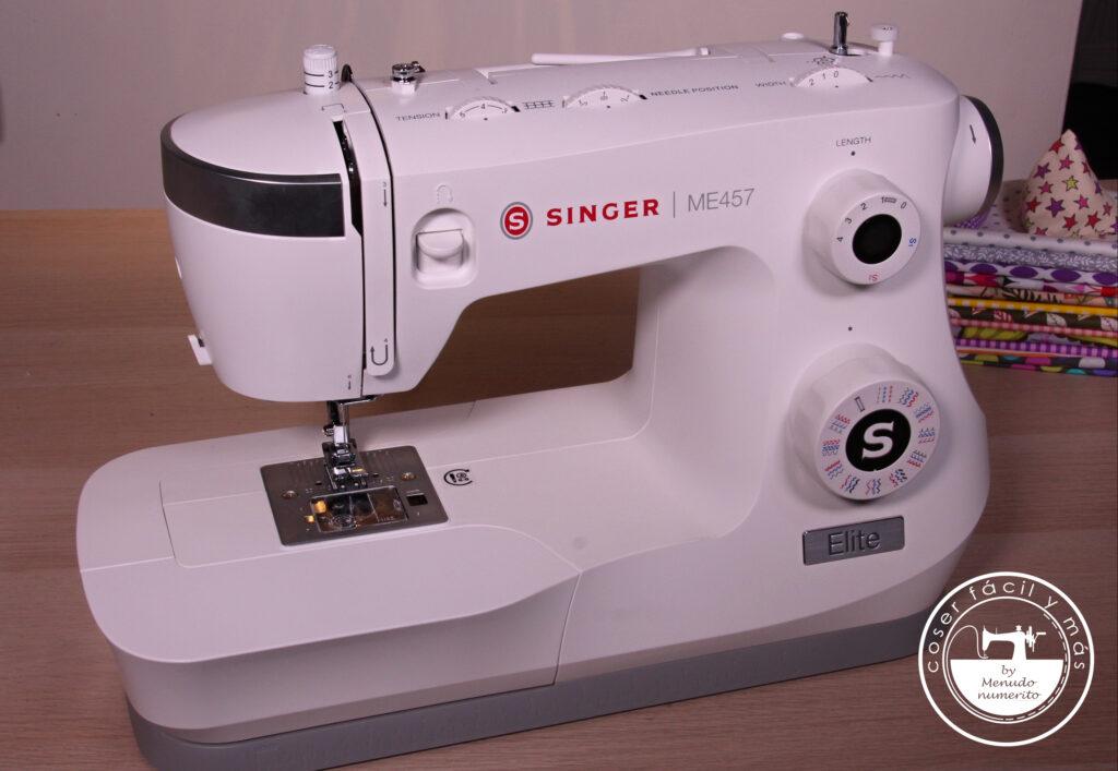 maquina de coser elite singer menudo numerito blogs de costura